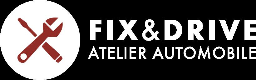 Fix & Drive